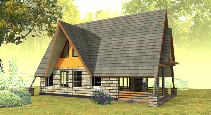 Ol Bolosat 4 Bedroom Cottages